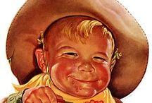 Advertisements /VINTAGE!!!!!!!!!! / oldie ads!!!!!!! / by jeannie shephard
