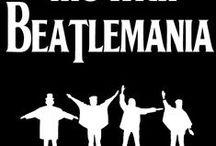 Beatlemania!!!!!!!!!!!!!!!!! / NO MUSIC!! Just memorabila !!!! / by jeannie shephard