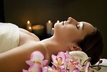 MASSAGE - mind body health / Integrating flower essence therapy, ASEA RENU 28 Redox Signalling Molecule and crystal resonance therapy.