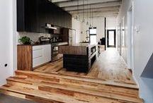 Interior / Interior of my future house
