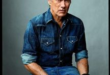 Clint Eastwood ❤️ / Favourite Actor