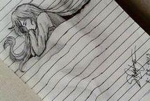 art: draw