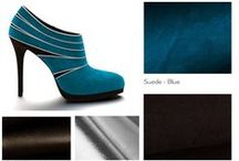 Shoes & Passion / My Babies, my Designs