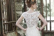 Low Back Wedding Dresses
