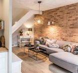 Interior decoration - inspiration / Idée pour décorer ou aménager votre maison