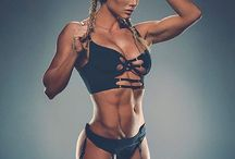 Female Personal Trainers I Admirer