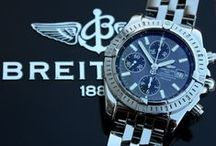 Breitling Watches / Breitling Watch Automatic Chrono Diver
