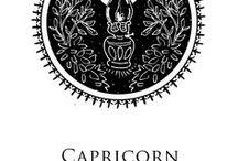 [Astrology] / I'm a Capricorn, no more needs to be said...