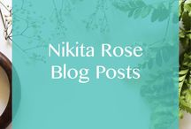 Nikita Rose | Blog Posts / Blog posts from nikitarose.com. Saving Money | Lifestyle | DIY | Home Decor | Digital Design | Creativity | Food | Printables | Small business | Creative Side Hustles | nikitarose.com