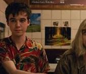 [End of the F***ing World] / I was never Alyssa's protector, she was mine.