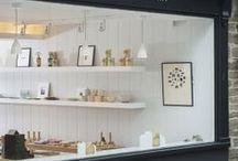 shop * space / by Mihoko Kaneko