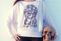 Yokiattitudes Womens T-shirts