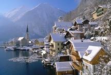 Vorrei andare in Montagna