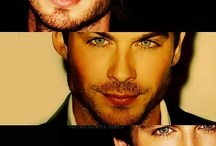 Man Crushes / That eye candy we all need...