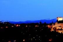 #AVExperience Segovia