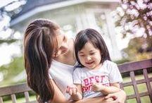 The Chill Mom / A blog on motherhood tips, pregnancy, children development, mumpreneurship