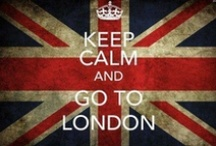 All Blighty Then! / All Things English & UK