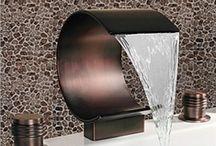 Tempting Taps / Faucets: Kitchen, Bath, Etc...