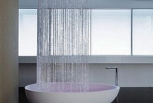 Smashing Showers / Bathroom Shower Inspiration