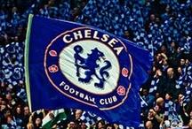 Chelsea Blue Forever! / Our Favorite: Chelsea FC!