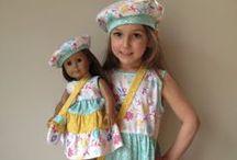 Dress Like your Doll