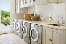 Pucker Laundry Rooms