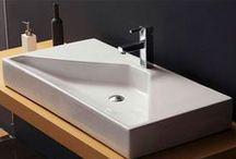 Bees Knees Sinks: Bathroom / Classic, Beautiful, Trendy, Fun and Quirky Bathroom Sinks