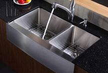 Bees Knees Sinks: Kitchen / Classic, Beautiful, Trendy, Fun and Quirky Kitchen Sinks