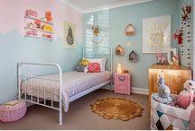 >> Kids Room & Nursery <<