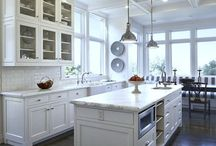 Kitchen ideas / How I want my kitchen or dining room to look like