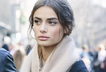 Beauty ideas / Simple things in life to keep yourself looking flawless