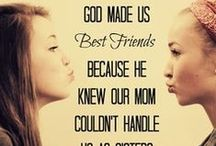 Quotes - BFF's