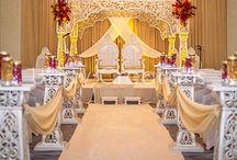 Beautiful Designs by Utsav Creations / Wedding & Event decorations by Utsav Creations  www.utsavcreations.com