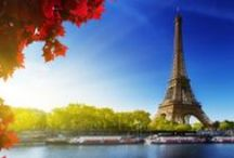 Paris, France  / Hotels, Events/Activities, Tours and Things to Do in Paris, France. QuickerBook all your travel needs..