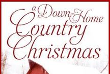A Down Home Country Christmas / A Whisper Horse Novella / by Nancy Herkness
