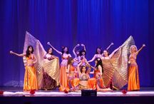 Belly Dance / costumes, poses, favourites