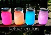 All About Mason Jars Crafts