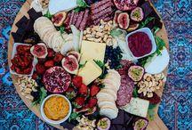 Recipes / Food, Meals, Vegetables, International cuisine