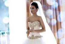 Bridesmaids & Wedding Dresses