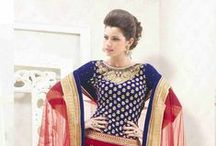 Wedding Lehenga Choli