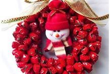 Dicas de Natal / Vamos dar dicar de enfeites, comidas, brincadeiras, moda e tudo mais sobre o Natal.