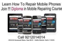 Mobile Repairing Course in Delhi / Join Now Hitech Institute  is No 1 Leading Mobile Repairing Training Institute in Delhi. Call @ 9212-411 411