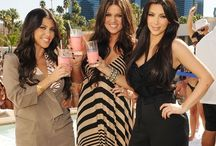 Kardashians❤️ / #keeping up with the Kardashian sister!