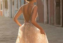 Dresses / Prom dresses, wedding dresses