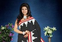 Marvellous Saree with Blouse