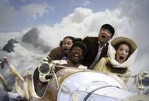 Chitty Chitty Bang Bang / Playing in San Francisco, Berkeley and San Ramon October 17-December 20, 2015 / Directed by Karen Altree Piemme