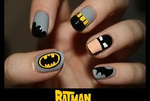 Batman / Fun batman things