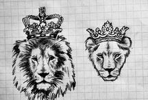 Tattoo ideas / Tattoos I like