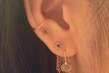 Piercings / Pretty piercing ideas