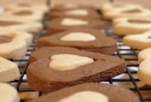 The food of love - Valentines treats / Yummy things for the one you love